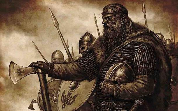 "Harald ""Bluetooth"" Blåtand"